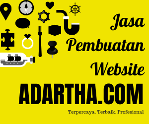 Adartha-jasa-pembuatan-website